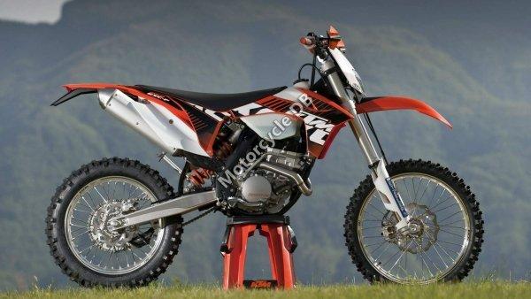 KTM 250 EXC-F 2012 21958