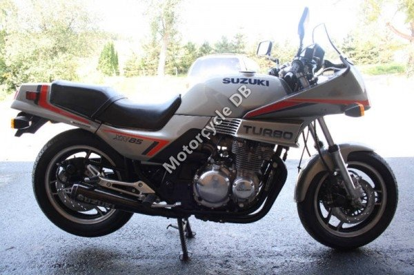 Benelli 354 Sport II 1984 19648