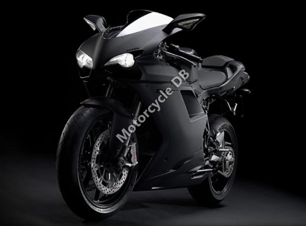 Ducati Superbike 848 Evo Dark 2011 17638
