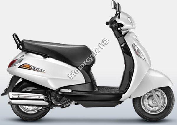 Suzuki Access 125 2011 24605