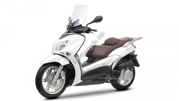 Yamaha X-City 250 2014 23791