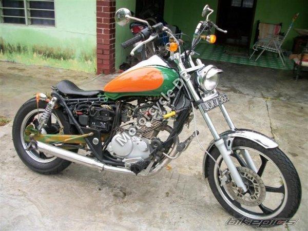 Modenas Jaguh 2011 19217
