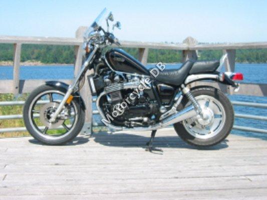 Yamaha XJ700XN 1985 12959