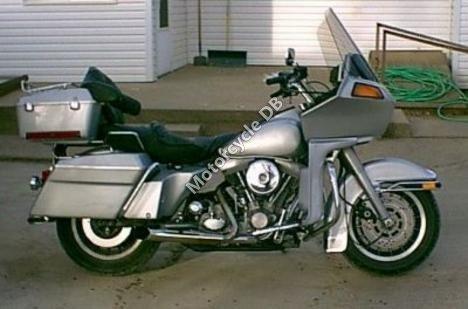 Harley-Davidson FLTC 1340 Tour Glide Classic 1981 11434