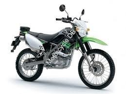 Kawasaki D-Tracker 125 2010 125