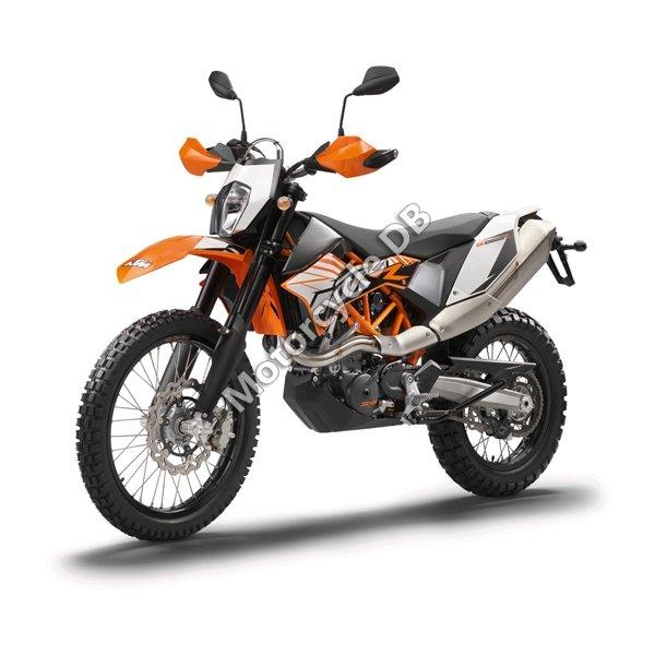 KTM 690 Enduro R 2012 22681