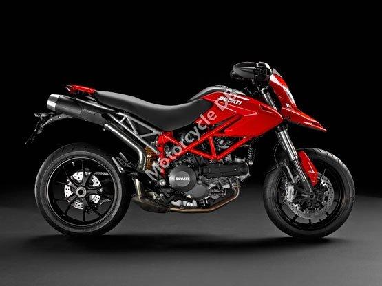 Ducati Hypermotard 796 2011 4764