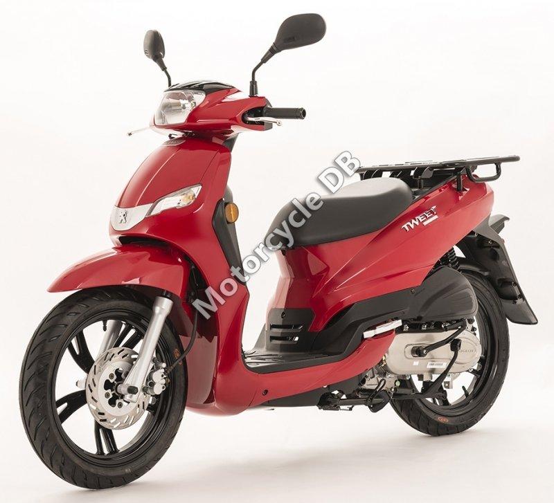Peugeot Tweet 50 2012 28575
