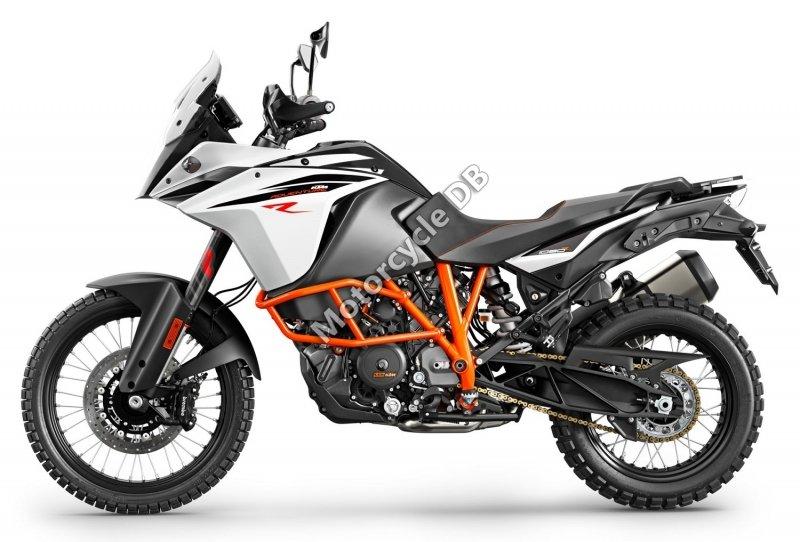 KTM 1090 Adventure R 2018 28721