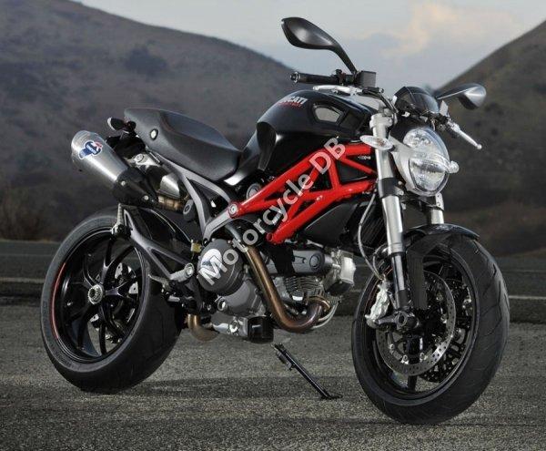 Ducati Monster 796 2013 23153