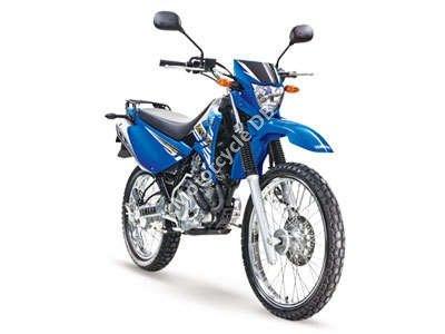 Yamaha XTZ 125 2018 23975