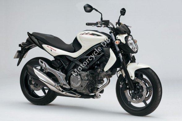 Suzuki SFV650 ABS 2013 23049