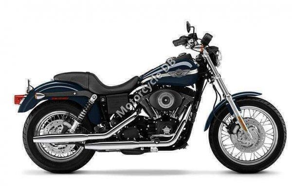 Harley-Davidson FXDX Dyna Super Glide Sport 2000 12403