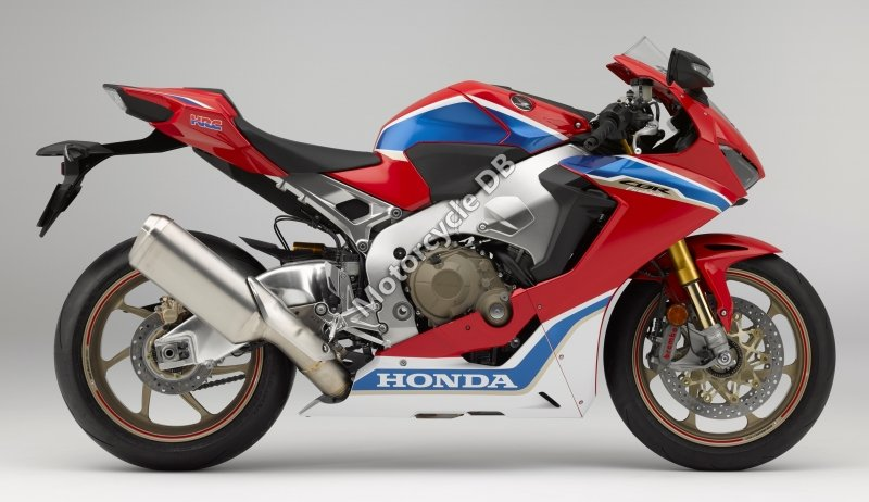Honda CBR1000RR SP2 2018 30566