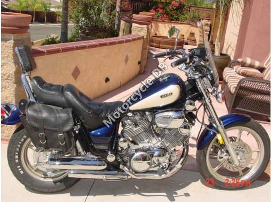 Yamaha XV 1100 Virago 1994 7981