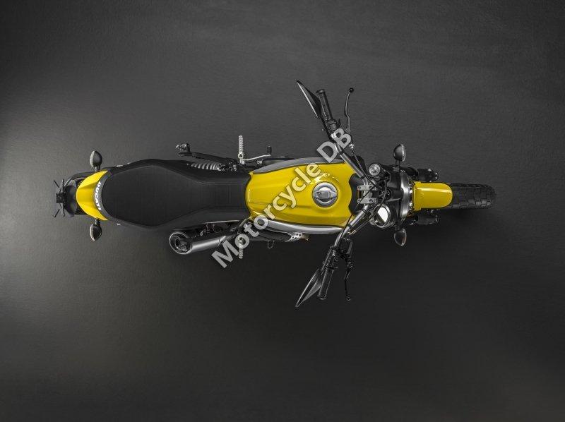 Ducati Scrambler Icon 2015 31211