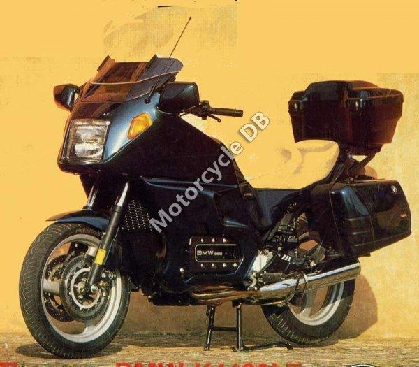 BMW K 1100 LT Highline 1997 13584