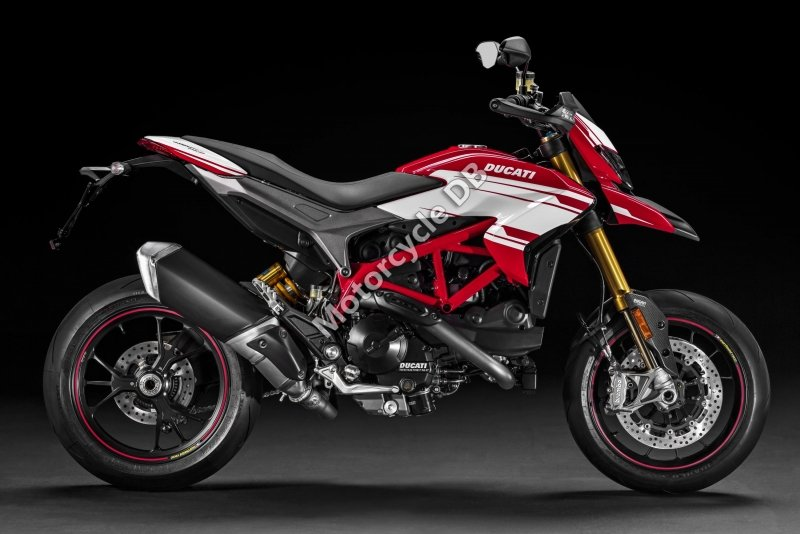 Ducati Hypermotard 939 SP 2018 24580 Thumb
