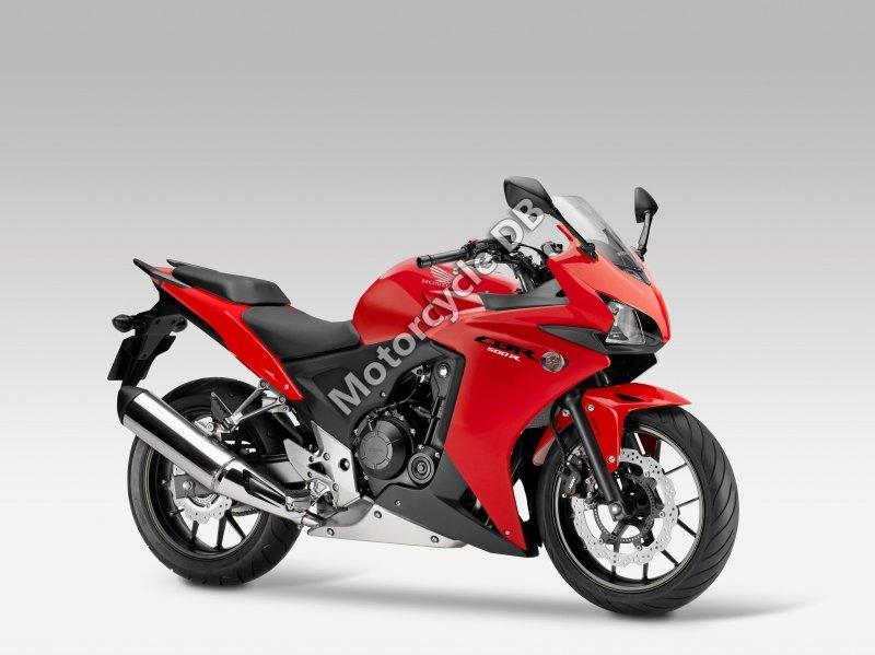 Honda CBR500R 2014 29829