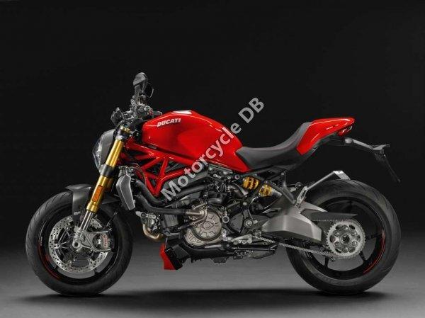 Ducati Monster 1200 S 2018 24577
