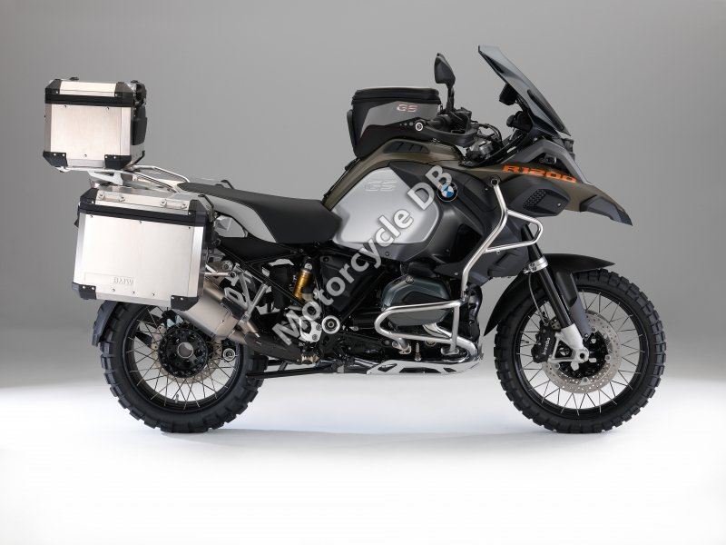 BMW R 1200 GS Adventure 2015 32209