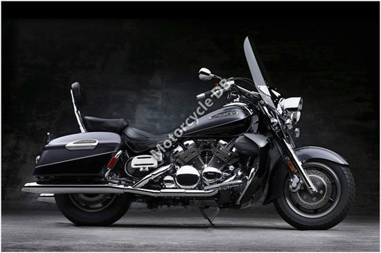 Yamaha Royal Star Tour Deluxe 2009 3850