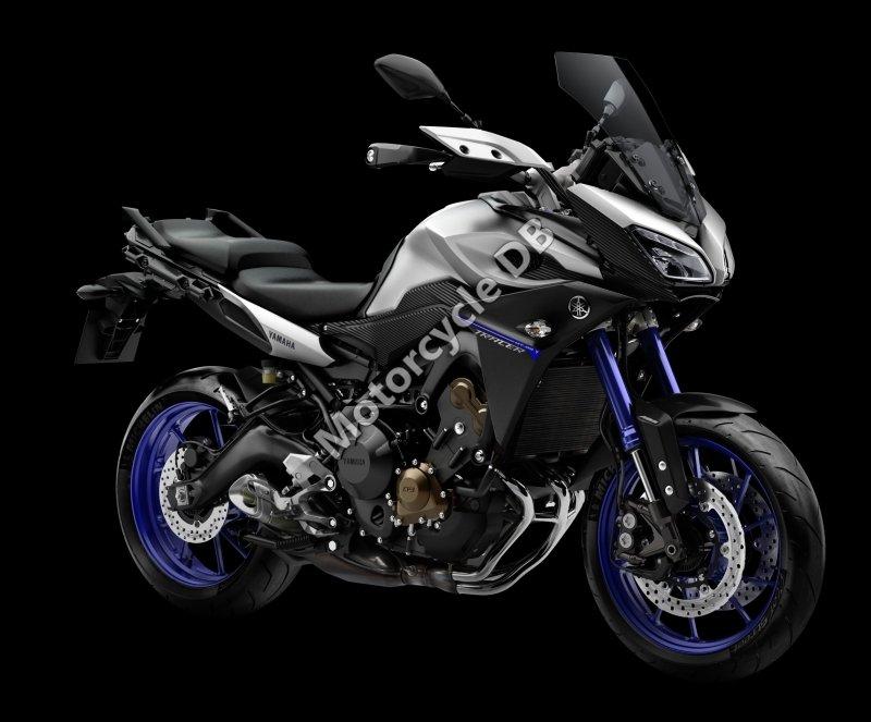 Yamaha Tracer 900 2017 26149