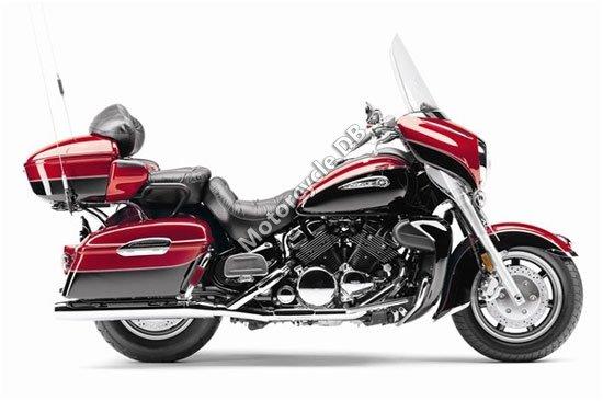 Yamaha Royal Star Venture 2009 3845
