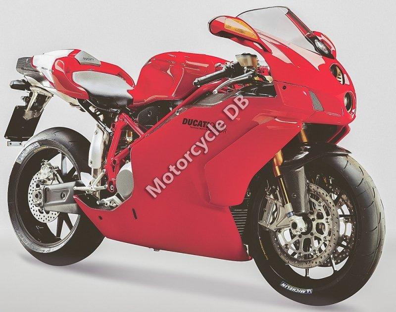 Ducati 999 R 2005 31758