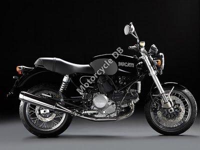 Ducati Sport 1000S 2010 12614