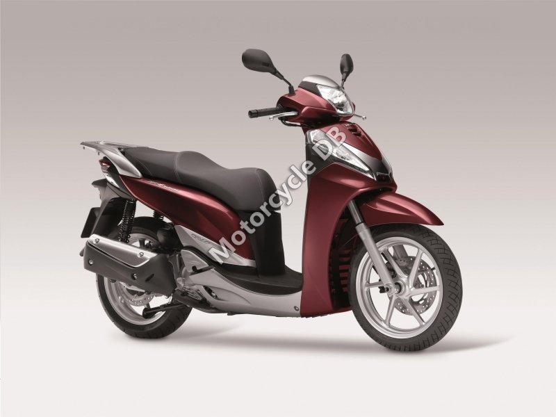 Honda SH300i 2013 30413