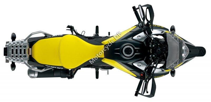Suzuki V-Strom 1000 2018 28266