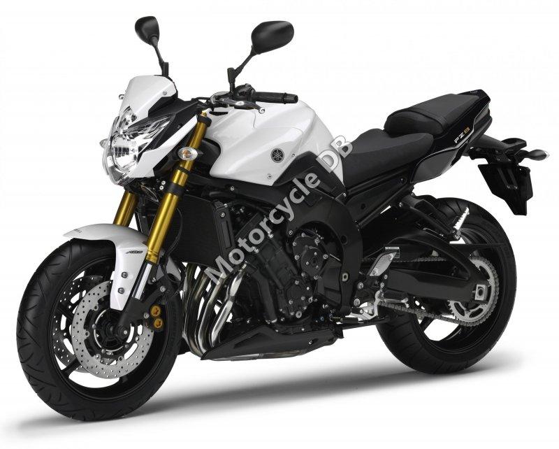 Yamaha FZ8 2012 26725