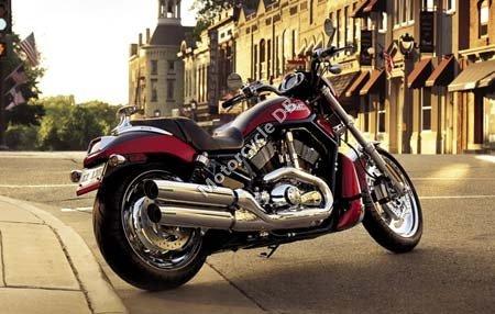 Harley-Davidson VRSCD Night Rod 2006 5087