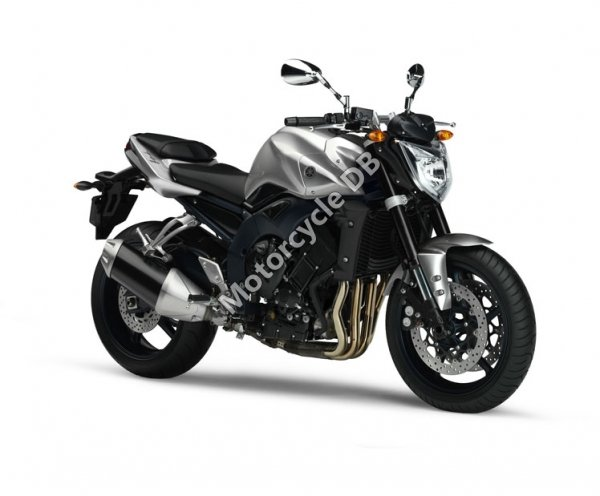 Yamaha FZ1 Fazer 2006 10915