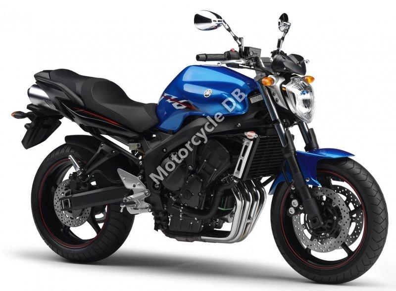 Yamaha FZ6 2007 26710