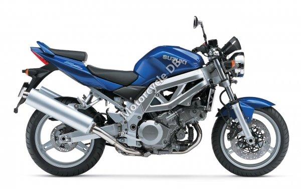 Suzuki SV 1000 2003 5930