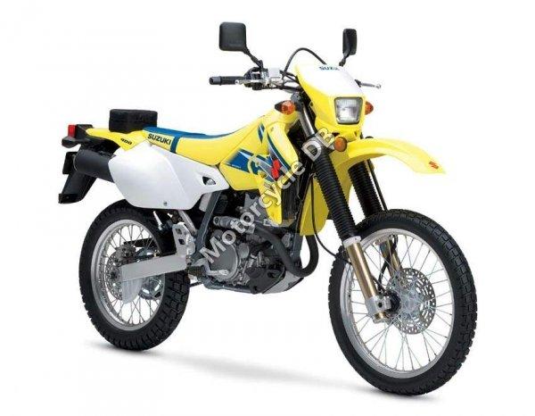 Suzuki DR-Z400S 2010 1717