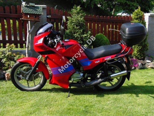 Jawa 350 Style 1998 17878