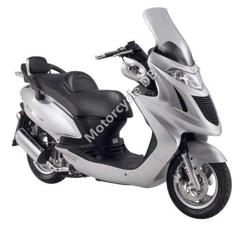 Kymco Dink L/C 2007 19667