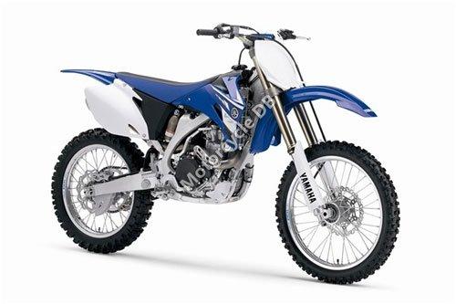 Yamaha YZ450F 2008 3015