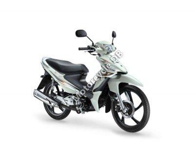 Suzuki Smash 115 2014 23907