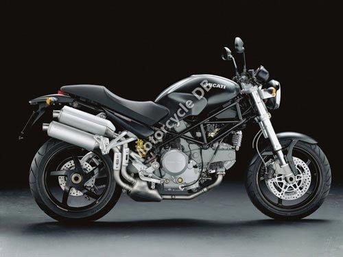 Ducati Monster SR2 2006 12714