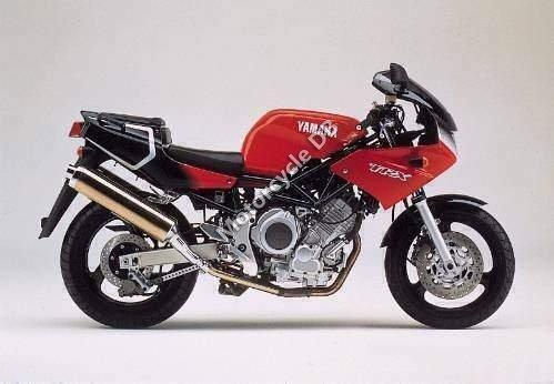 Yamaha TRX 850 1996 9472