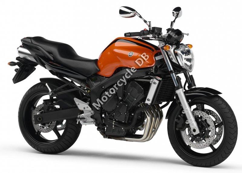 Yamaha FZ 6 2004 26702