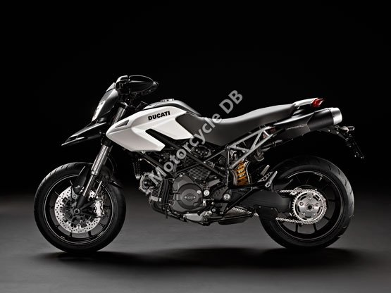 Ducati Hypermotard 796 2011 4763