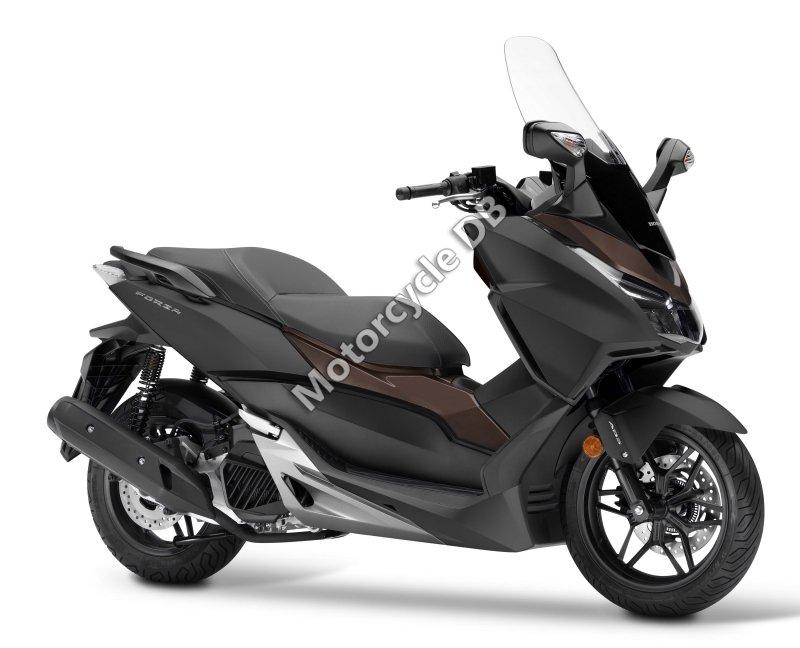 Honda Forza 125 2016 30863