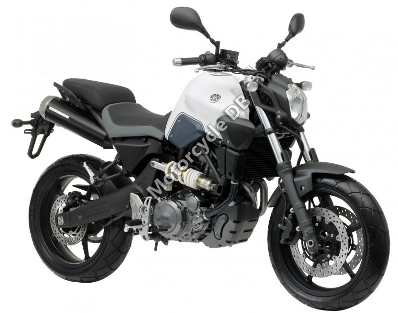 Yamaha MT-03 2008 25978