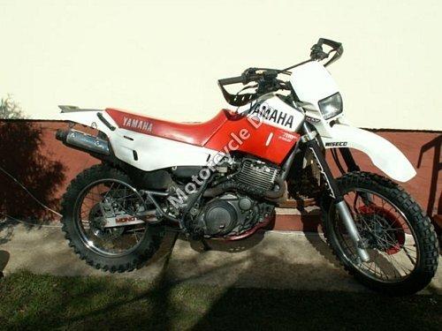 Yamaha XT 600 1993 8154