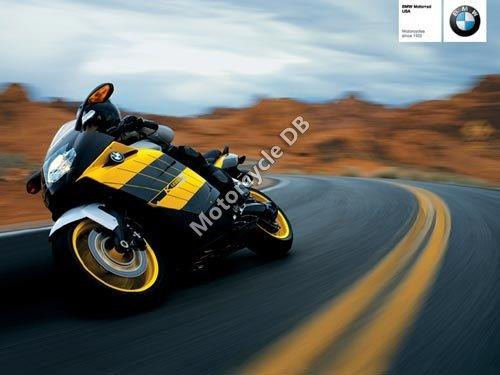 BMW K1200S 2007 1827